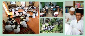 SMP Baitul Qur'an Depok
