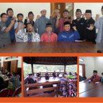 Rapat Kerja Yayasan Baitul Qur'an Indonesia