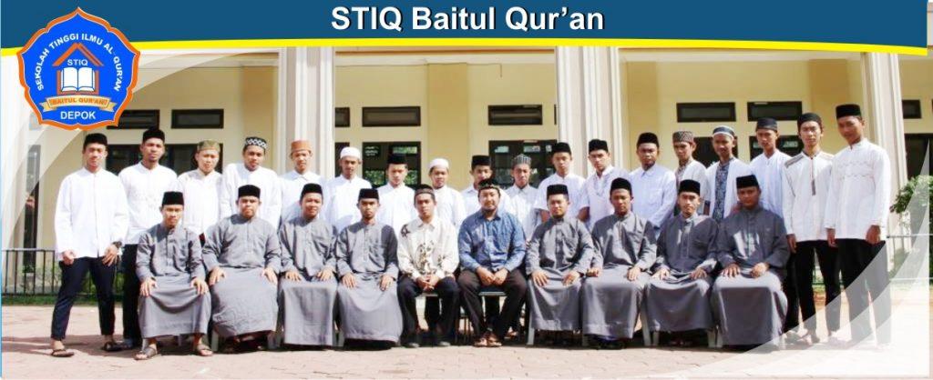 STIQ Baitul Qur'an