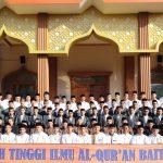Mahasiswa Baru Tahun ajaran 2018-2019