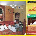 Tasmi' Hafalan Al-Qur'an 30 Juz Sekali Duduk