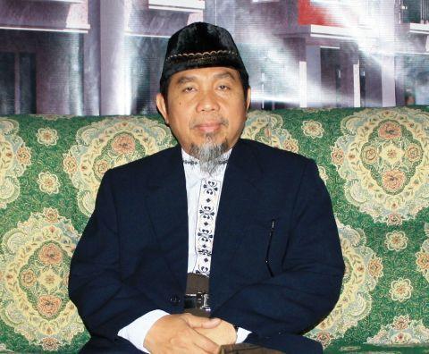 KH DR. Muslih Abdul Karim, M.A,