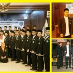 Wisuda Kader Ulama Oleh Walikota Depok