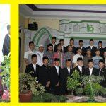 Badan Eksekutif Santri Tahfidz Baitul Qur'an  (Best BQ)