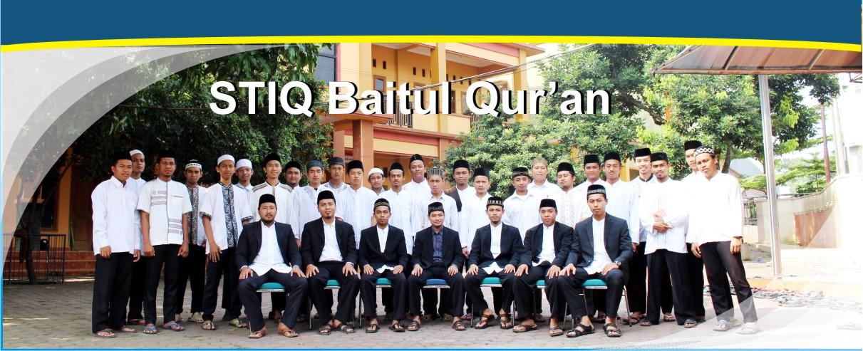 STIQ Baitul Quran