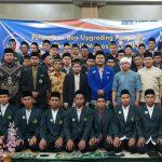 Pelantikan dan Upgrading Pengurus BEM STIQ Baitul Qur'an